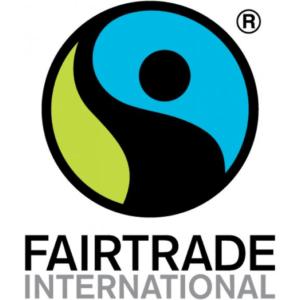 fairtrade logo agriculture café riz thé