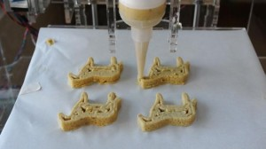 foodini imprimante 3d culinaire