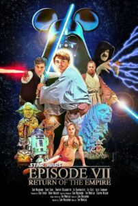 episode vii disney