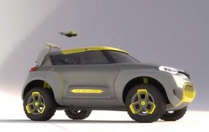renault kwid concept-car renaud voiture futur