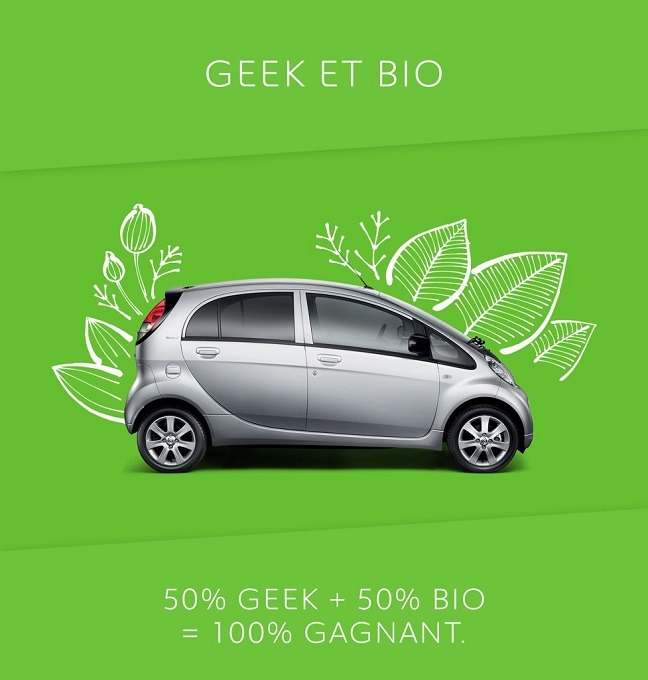 geek et bio peugeot golden blog awards