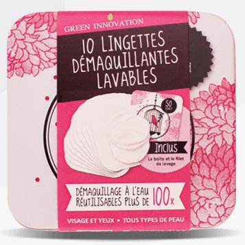 Lingettes-Disques-et-Cotons-non-imbibés-Démaquillants-Yeux