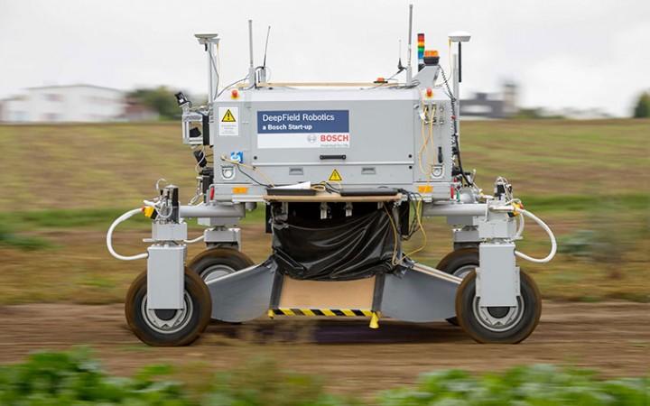 bosch deepfield robots