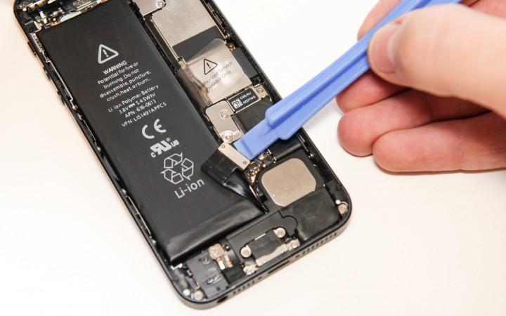 Pourquoi est-ce si difficile de changer une batterie ? Alors que c'était si simple avant ?!