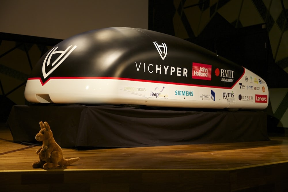 vichyper-hyperloop-pod-1