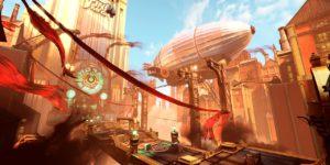 zeppelin bioshock infinite amazon futur