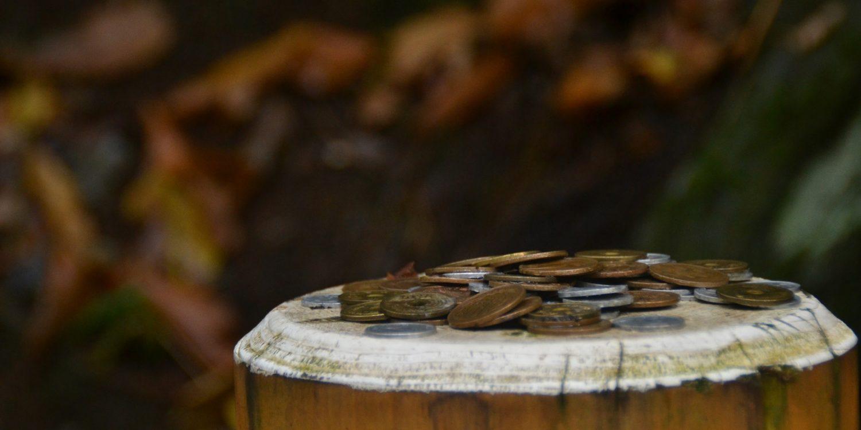 monnaie nature foret impôt écologie